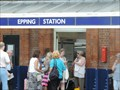 Image for Epping Underground Station - Station Road, Epping, Essex, UK