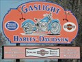 Image for Gaslight Harley-Davidson - Morden MB
