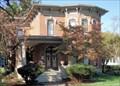 Image for Dr. Joseph Slingluff House  -  Dover, OH