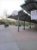 Image for Central Park Basketball Hoop - Davis, CA