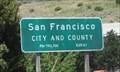 Image for San Francisco, CA - Pop: 793,700