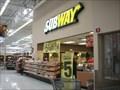 Image for Subway, Walmart Supercenter  -  Alliance, OH