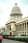 Image for El Capitolio - Havana, Cuba