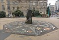 Image for City Centre Park Compass Rose – Bradford, UK