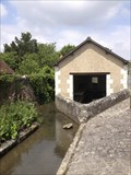 Image for Lavoir de Battereau (Saint-Martin-le-Beau, Centre, France)