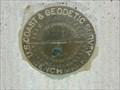 Image for US Coast & Geodetic Benchmark FF1639 - Batesville, Ar.