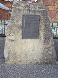 Image for Byford War Memorial -  Western Australia