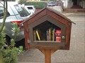 Image for Little Free Library at 1233 Derby Street - Berkeley, CA