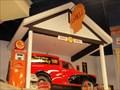 Image for Shell Gasoline Pump  -  Walnut Creek, OH