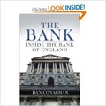 Image for The Bank: Inside the Bank of England - Lothbury, London, UK