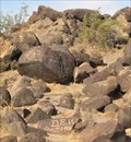 Image for Painted Rock Petroglyph Site
