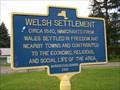 Image for Welsh Settlement - Freedom, New York