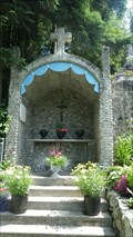 Image for La Grotte de St-André - St-André de Kamouraska, Qc, Canada