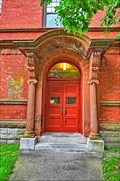 Image for Dexter Hall - Worcester Academy - Worcester MA