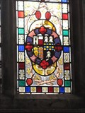 Image for Spelman Coat of Arms - Narborough Church - Norfolk