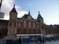 Image for Central Station  -  Amsterdam, Netherlands