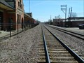 Image for Railroad Alignment - Pleasant Hill Downtown Historic District