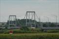 Image for Beauharnois Hybrid Suspension Bridge
