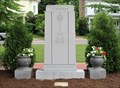 Image for Vietnam War Memorial, Town Park, Wellington, OH, USA