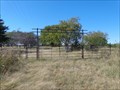 Image for Weaver Cemetery - Sivells Bend, TX