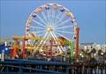 Image for Santa Monica Pier's New Ferris Wheel - Santa Monica, CA