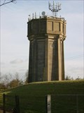 Image for Water Tower - Bedford Road, Rushden, Northamptonshire, UK
