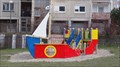 Image for Playground on Lachova street - Bratislava, SVK