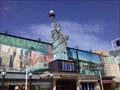 Image for Statue of Liberty - New York Bar & Grill, Marion SA