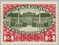 Image for Schloss Schönbrunn - Vienna, Austria