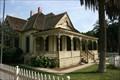 Image for Heritage House at the Fullerton Arboretum — Fullerton, CA