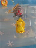 Image for Pikachu Sighting at Lee's Sandwiches - Milpitas, CA