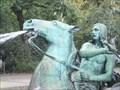 Image for Neptunbrunnen im Stadtpark - Nürnberg, Germany