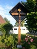 Image for Kreuz Katholische Kirche - Meßstetten, Germany, BW