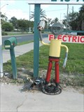 Image for Muffler Man & Pooch - Atlantic Beach, FL