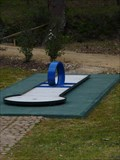 Image for Minigolf @ Termas de Monte Real - Monte Real, Portugal