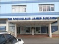 Image for Sir Stanislaus James Building - Castries, Saint Lucia