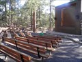 Image for McKee Amphitheater - Grand Canyon, Arizona