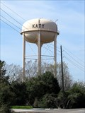 Image for West Katy Water Tower - Katy, TX