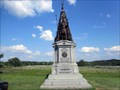 Image for 42nd New York Infantry Monument - Gettysburg, PA