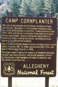 Image for Camp ANF-11 (Dunkle's Corner) - Allegheny National Forest - McKean County, Pennsylvania