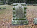 Image for Henry D. Seay - Evergreen Cemetery - Jacksonville, FL