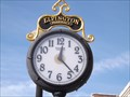 Image for Elvington Pharmacy Clock - Fair Bluff, NC