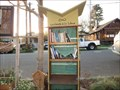 Image for Little Free Library at 1417 Josephine Street - Berkeley, CA