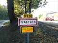 Image for Saintes - France
