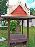 Image for Buddhist Temple Bell - Kissimmee FL
