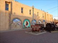 Image for Rex Museum - Gallup, New Mexico, USA.