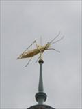 Image for Gresham Grasshopper, Royal Exchange, London