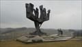 Image for Jüdisches Denkmal - Mauthausen, OÖ, Austria