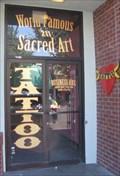 Image for  Sacred Arts Tattoo - Chico, CA