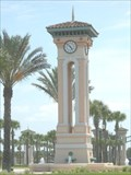 Image for Entrance tower - Champion's Gate, Florida